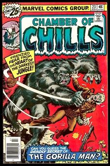Chamber of Chills #23