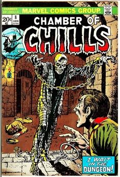 Chamber of Chills #8