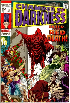 Chamber of Darkness #2