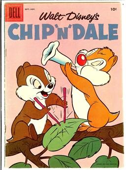 Chip n Dale #11