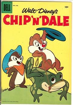 Chip n Dale #8