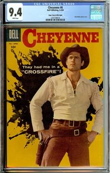 Cheyenne #6