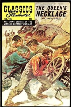 Classics Illustrated #165