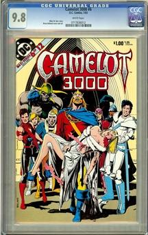 Camelot 3000 #6