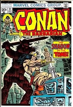 Conan #31