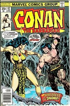 Conan #82