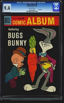 Comic Album #6