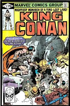 King Conan #2