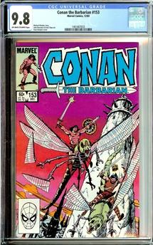 Conan #153