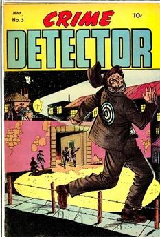 Crime Detector #3