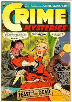 Crime Mysteries #15