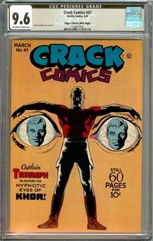Crack Comics #47