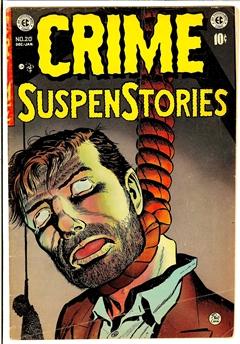 Crime SuspenStories #20