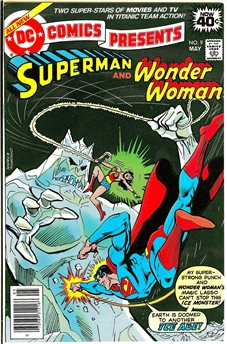 DC Comics Presents #9