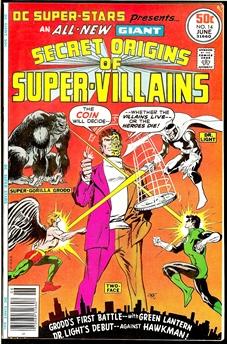 DC Super-Stars #14