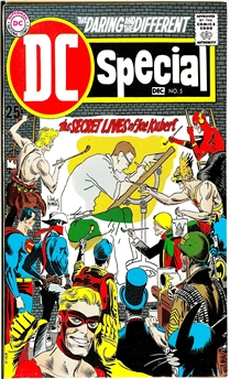 DC Special #5