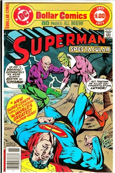 DC Special Series #5
