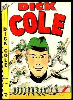 Dick Cole #1