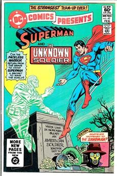 DC Comics Presents #42