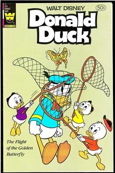 Donald Duck #231