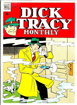 Dick Tracy #7