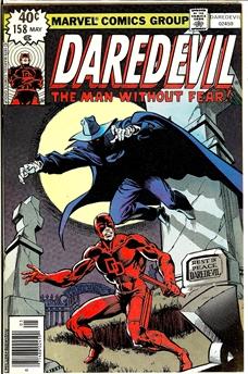Daredevil #158