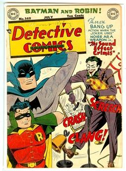 Detective #149