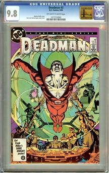 Deadman #3