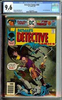 Detective #460
