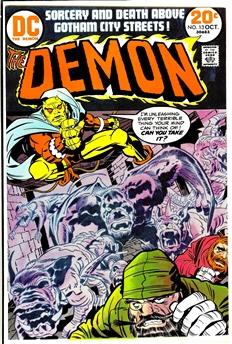 Demon #13