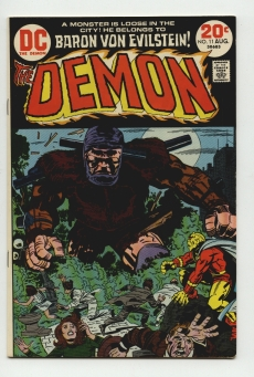 Demon #11