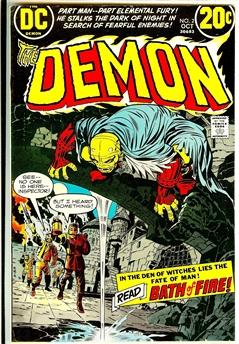 Demon #2