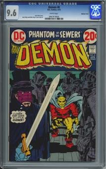 Demon #8