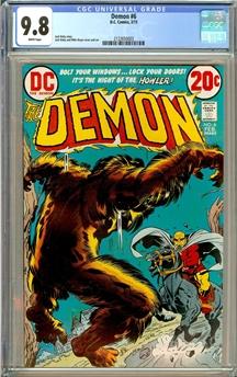Demon #6