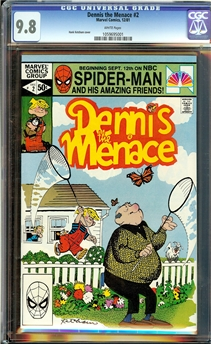 Dennis the Menace #2