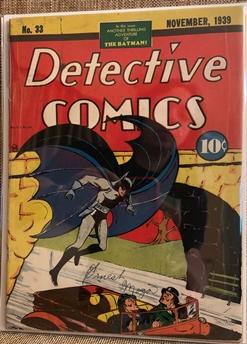 Detective #33