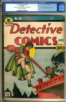 Detective #40
