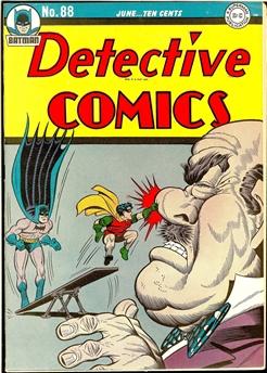 Detective #88