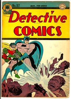 Detective #97