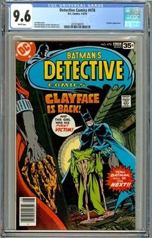 Detective #478