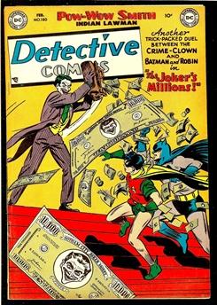 Detective #180