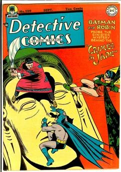 Detective #139