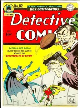 Detective #82