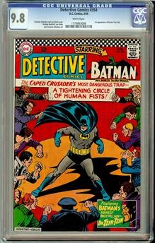 Detective #354