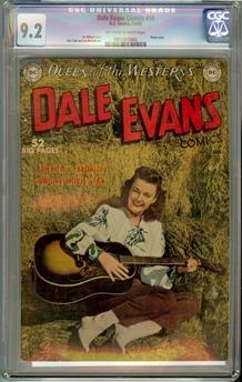 Dale Evans #10