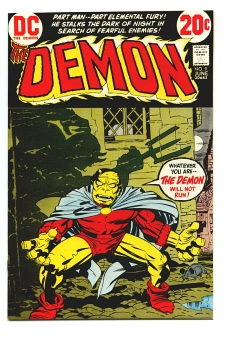 Demon #9
