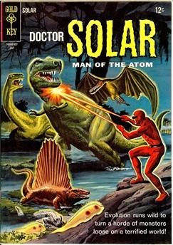 Doctor Solar #13