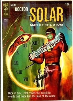 Doctor Solar #15