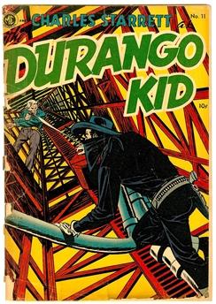 Durango Kid #11