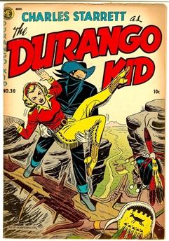 Durango Kid #30